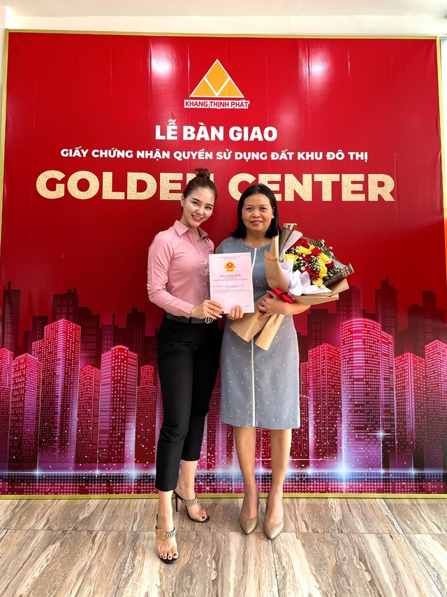 Khang Thịnh Phát: 'Thổ Địa' của thị trường bất động sản Đồng Nai - Ảnh 1.