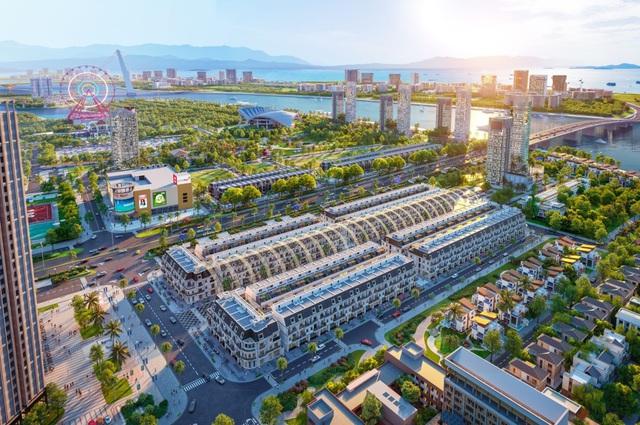 Chờ đón sự kiện công bố chính thức dự án Regal Pavillon tại Đà Nẵng - Ảnh 1.