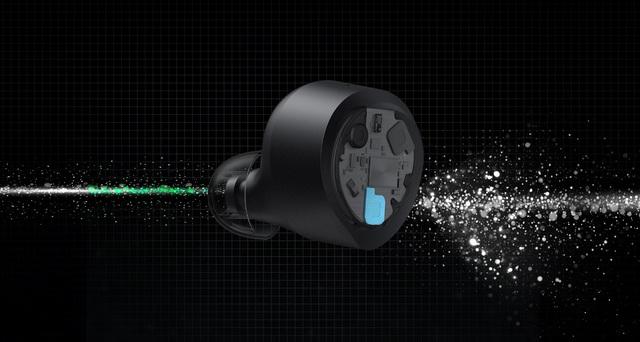 Mở bán siêu phẩm tai nghe SoundPEATS T2 giá sốc: Không dây, không ồn, không mệt mỏi - Ảnh 1.