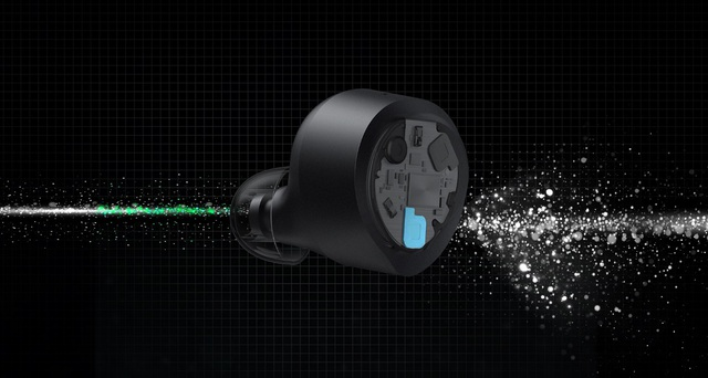Mở bán tai nghe SoundPEATS T2 giá sốc: Không dây, không ồn, không mệt mỏi - Ảnh 1.