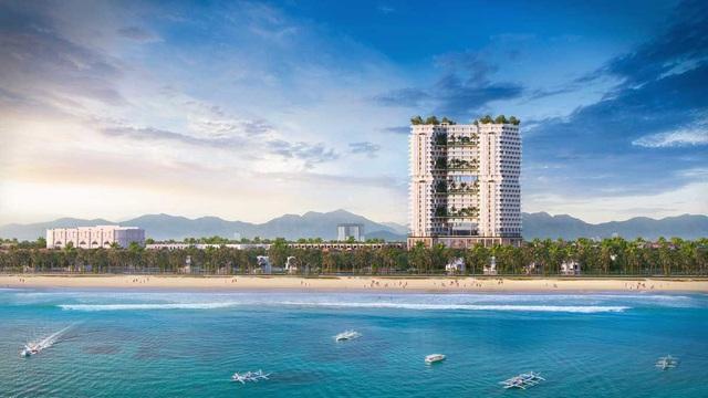 Phú Yên: Hiện thực hoá giấc mơ du lịch tỷ đô bên bờ biển đẹp - Ảnh 1.