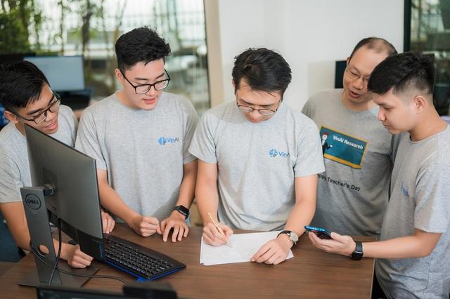 VinAI tiên phong nâng cấp đổi mới sáng tạo tại khu vực Đông Nam Á với siêu máy tính mạnh tại Việt Nam - Ảnh 1.