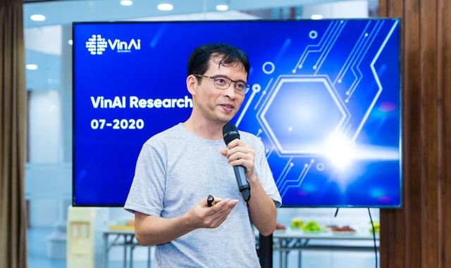 VinAI tiên phong nâng cấp đổi mới sáng tạo tại khu vực Đông Nam Á với siêu máy tính mạnh tại Việt Nam - Ảnh 2.