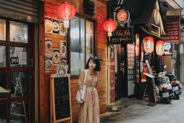 """Ở Hà Nội luôn có một Fanclub mang tên: """"Ghiền Sài Gòn! - Ảnh 2."""