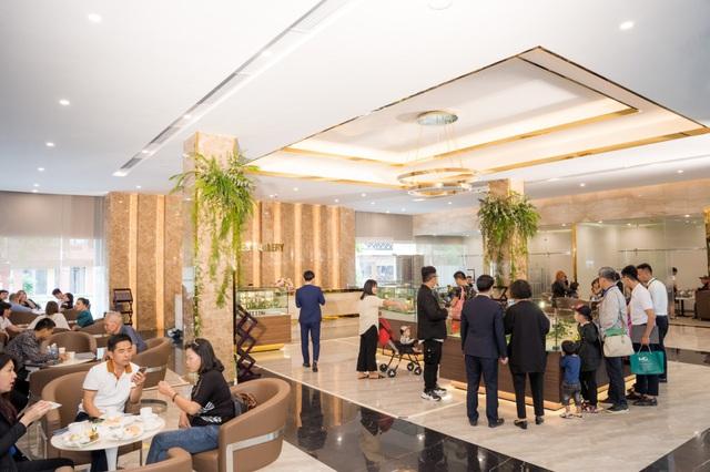 InterContinental Halong Bay - Trải nghiệm trên tầm cao thuyết phục những nhà đầu tư tiềm lực - Ảnh 2.