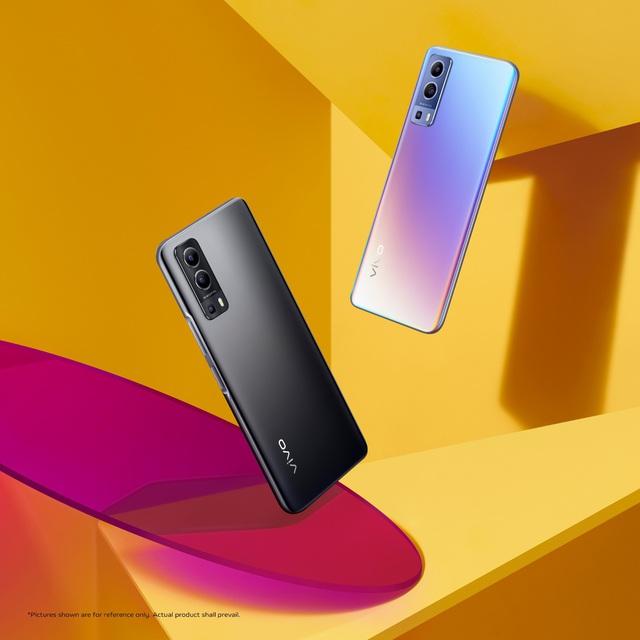 Thế Giới Di Động xác nhận mở bán vivo Y72 5G - trang bị cao cấp, giá tầm trung, nhận bộ quà hot sale đến 1 triệu đồng - Ảnh 3.