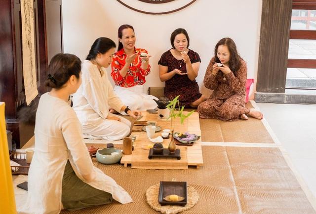 Thưởng lãm phong vị Nhật trong sự kiện trải nghiệm Sun Onsen Village - Limited Edition - Ảnh 2.