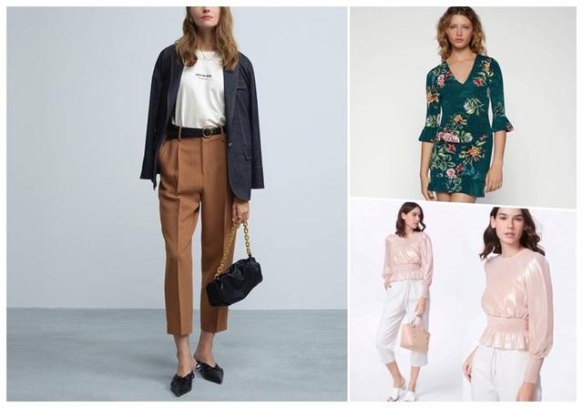 Xuka Shop – Thương hiệu thời trang giúp cô nàng sành điệu và hiện đại - Ảnh 3.