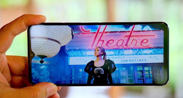 Thế Giới Di Động xác nhận mở bán vivo Y72 5G - trang bị cao cấp, giá tầm trung, nhận bộ quà hot sale đến 1 triệu đồng - Ảnh 4.