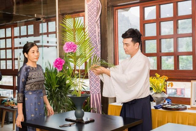 Thưởng lãm phong vị Nhật trong sự kiện trải nghiệm Sun Onsen Village - Limited Edition - Ảnh 3.