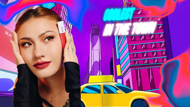 """Trong rất nhiều MV ra mắt cùng thời điểm, vì sao """"Mấy bé lì"""" của Tlinh, Naomi, Yenji vẫn tạo được chỗ đứng riêng khác biệt? - ảnh 4"""