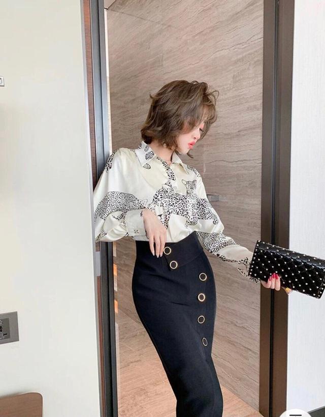 Xuka Shop – Thương hiệu thời trang giúp cô nàng sành điệu và hiện đại - Ảnh 4.