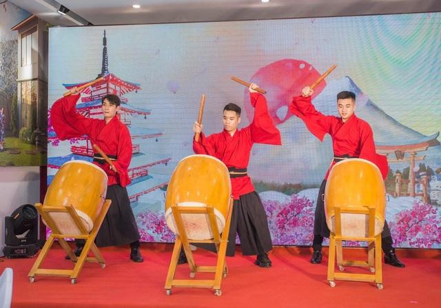 Thưởng lãm phong vị Nhật trong sự kiện trải nghiệm Sun Onsen Village - Limited Edition - Ảnh 4.