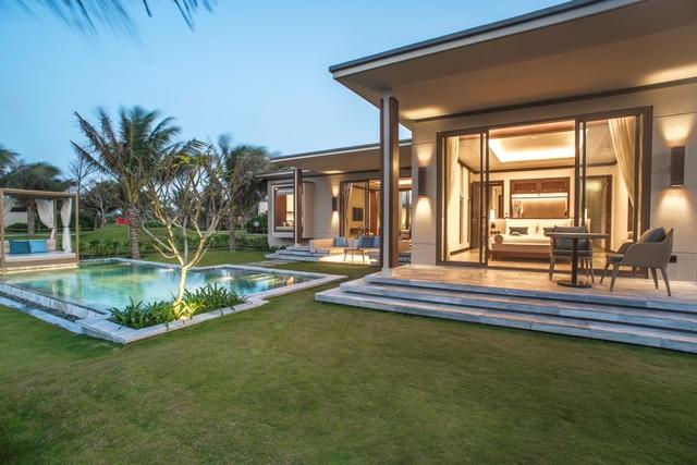 Khám phá không gian nghỉ dưỡng lý tưởng tại Maia Resort Quy Nhơn - Ảnh 4.