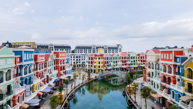 """Phú Quốc United Center sinh lời tỉ đô nhờ lợi thế """"cộng sinh"""" - Ảnh 1."""