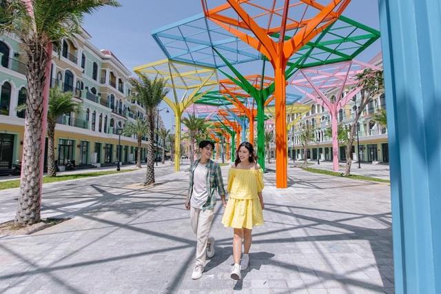 """Phú Quốc United Center sinh lời tỉ đô nhờ lợi thế """"cộng sinh"""" - Ảnh 2."""