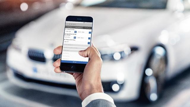 Dịch vụ hậu mãi xứng tầm xe sang - Bí quyết chinh phục khách hàng của BMW Việt Nam - Ảnh 3.