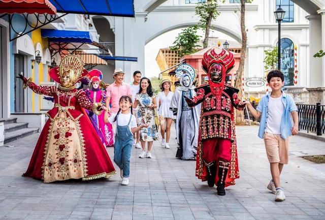 """Phú Quốc United Center sinh lời tỉ đô nhờ lợi thế """"cộng sinh"""" - Ảnh 3."""