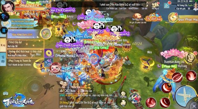 """10.000 người chơi thử Thiên Long Kiếm 2: Hiệu ứng """"võ lâm"""" đã dứt Photo-1-1619086319798909115423"""