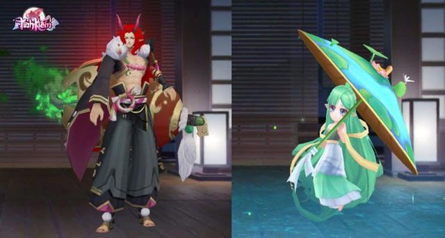 Tình Kiếm treo thưởng PS5 cho Top 1 cuộc thi Bikini: Hứa hẹn đốt cháy mùa hè của anh em game thủ ngay từ vòng đầu tiên - Ảnh 3.