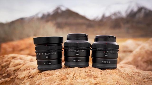 """Thu trọn cả """"thanh xuân"""" với bộ tứ ống kính Sony - Ảnh 3."""