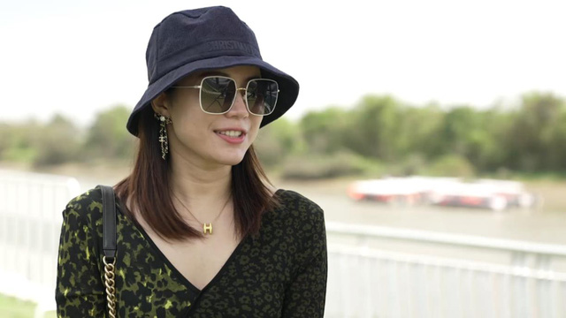 BĐS đô thị đảo tự nhiên phía đông Sài Gòn hấp dẫn khách ngoại - Ảnh 2.