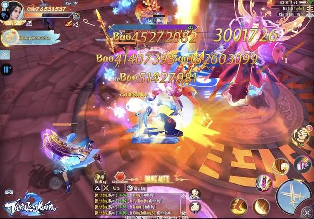 """10.000 người chơi thử Thiên Long Kiếm 2: Hiệu ứng """"võ lâm"""" đã dứt Photo-2-1619086322383232428493"""