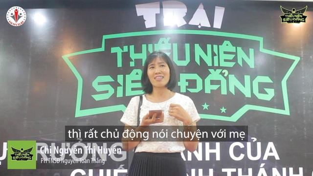 """""""Trại Hè Siêu Đẳng"""" - Món Quà Trưởng Thành Cha Mẹ Dành Cho Con - Ảnh 4."""