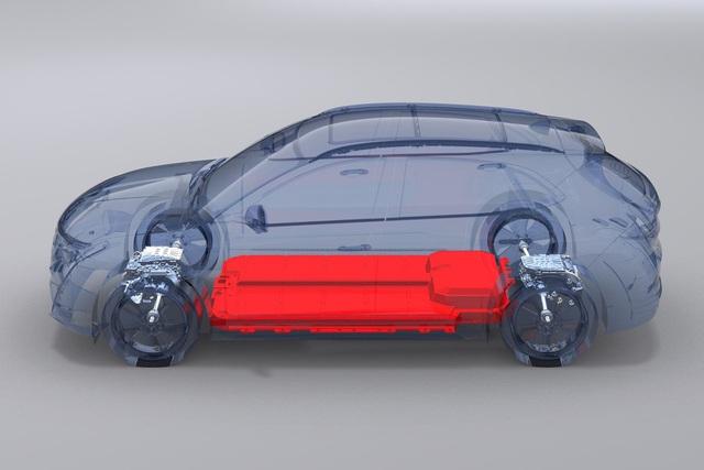 Vì sao pin ô tô điện sẽ không bị thải bỏ bừa bãi ra môi trường? - Ảnh 1.