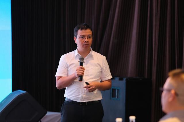 FPT Smart Cloud trở thành đối tác chiến lược của Google Cloud - Ảnh 1.