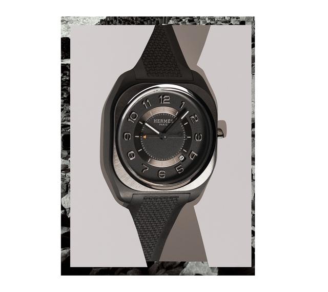 Hermès trình làng 5 phiên bản cho sự kiện Watches and Wonders - Ảnh 1.