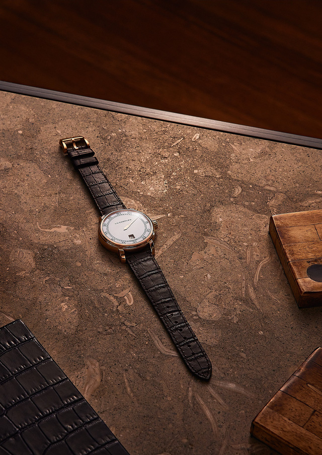 Chopard tại Watches & Wonders 2021 hướng tới tương lai hoàn mỹ - Ảnh 1.