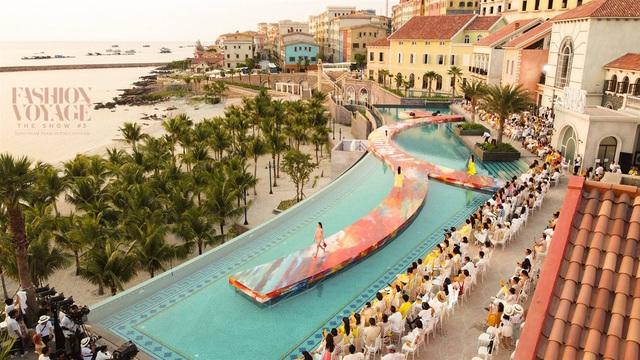 Nam Phú Quốc đón cơ hội thành trung tâm nghỉ dưỡng, thương mại đẳng cấp quốc tế - Ảnh 1.