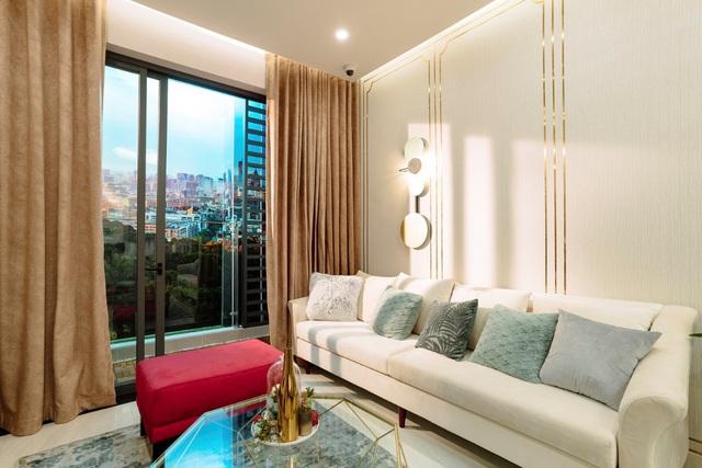 An toàn – Tiêu chuẩn mới của căn hộ hiện đại - Ảnh 1.