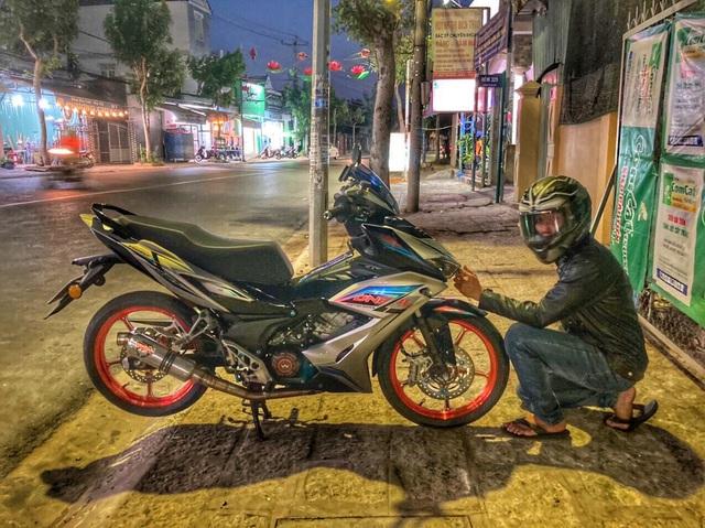 """Biker Việt khẳng định """"chất riêng với xe độ - Ảnh 2."""