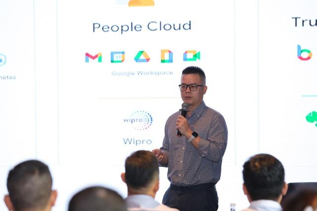 FPT Smart Cloud trở thành đối tác chiến lược của Google Cloud - Ảnh 2.