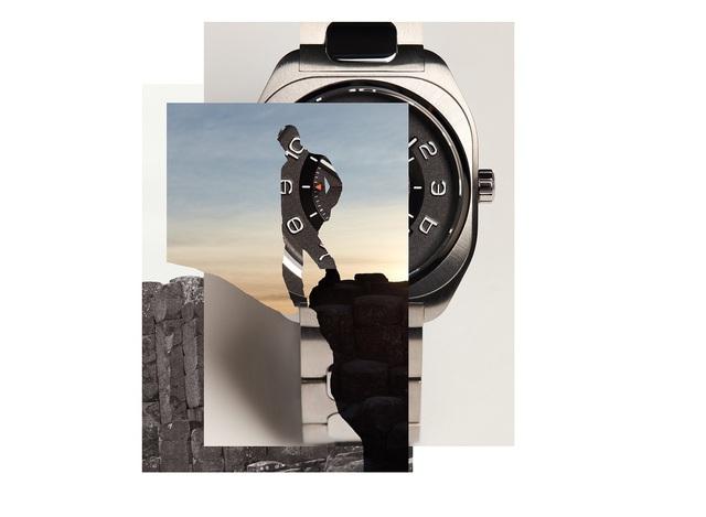 Hermès trình làng 5 phiên bản cho sự kiện Watches and Wonders - Ảnh 2.