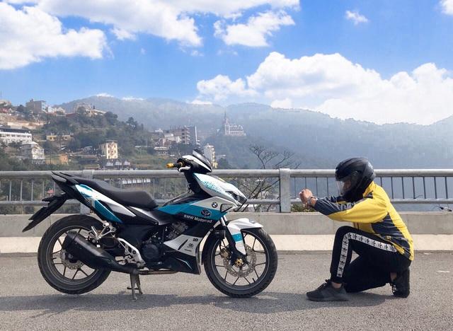 """Biker Việt khẳng định """"chất riêng với xe độ - Ảnh 3."""