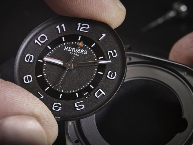 Hermès trình làng 5 phiên bản cho sự kiện Watches and Wonders - Ảnh 3.