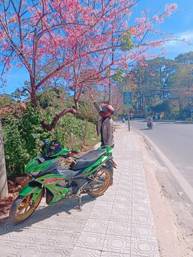 """Biker Việt khẳng định """"chất riêng với xe độ - Ảnh 4."""