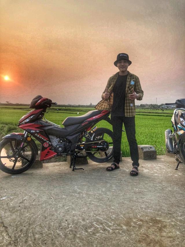 """Biker Việt khẳng định """"chất riêng với xe độ - Ảnh 5."""