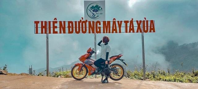 """Biker Việt khẳng định """"chất riêng với xe độ - Ảnh 6."""