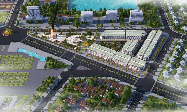 Vì sao Sài Đồng Land chọn Hòa Bình để phát triển dự án? - Ảnh 1.