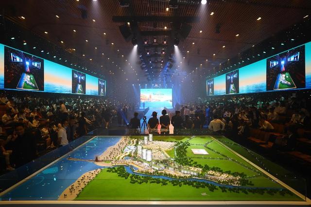 Hưng Vượng Developer ký kết hợp tác phát triển dự án Venezia Beach - Ảnh 2.