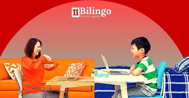 Lợi thế và ưu điểm của việc học tiếng Anh online 1 kèm 1 với 100% giáo viên nước ngoài - Ảnh 2.