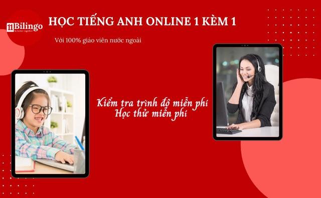 Lợi thế và ưu điểm của việc học tiếng Anh online 1 kèm 1 với 100% giáo viên nước ngoài - Ảnh 3.