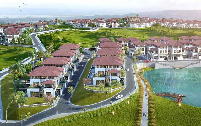 FLCHomes ký kết hợp tác phát triển giai đoạn mới dự án FLC Grand Villa Halong - Ảnh 5.
