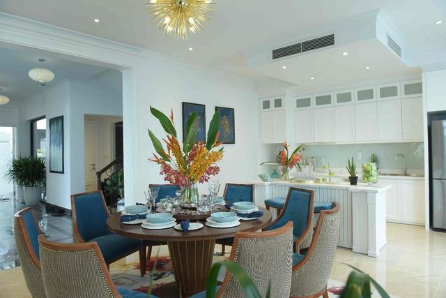 FLCHomes ký kết hợp tác phát triển giai đoạn mới dự án FLC Grand Villa Halong - Ảnh 7.