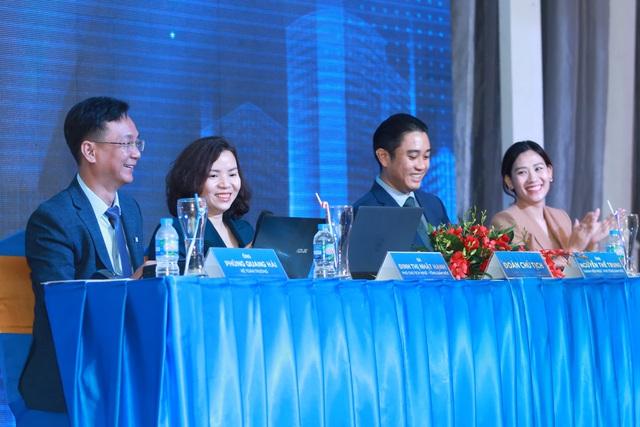 Khải Hoàn Land tổ chức Đại hội đồng cổ đông thường niên năm 2021 - Ảnh 1.
