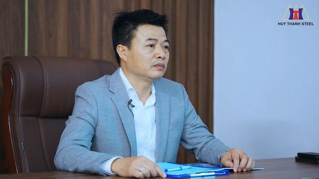 Trang bị máy cắt Laser Yawei 15KW hàng đầu Việt Nam – bước đầu tư mạnh mẽ để bứt phá của Huy Thành - Ảnh 1.